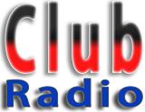 logo ραδιοφωνικού σταθμού Club Radio