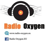 logo ραδιοφωνικού σταθμού Oxygen-Radio