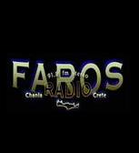 logo ραδιοφωνικού σταθμού Ράδιο Φάρος