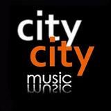 logo ραδιοφωνικού σταθμού CityMusicGR