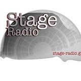 logo ραδιοφωνικού σταθμού Stage Radio