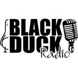 logo ραδιοφωνικού σταθμού Black Duck Radio