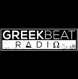 logo ραδιοφωνικού σταθμού GreekBeat Radio