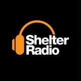logo ραδιοφωνικού σταθμού Shelter Radio