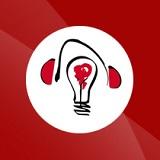 logo ραδιοφωνικού σταθμού 934 Στο κόκκινο