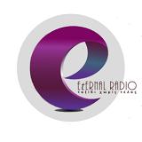 logo ραδιοφωνικού σταθμού Eternal Radio