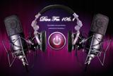 logo ραδιοφωνικού σταθμού Diva FM