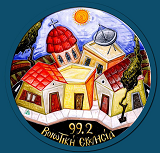 logo ραδιοφωνικού σταθμού Βοιωτική Εκκλησία