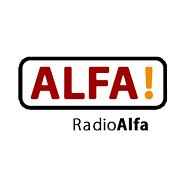 logo ραδιοφωνικού σταθμού Άλφα ΑΜ 1440