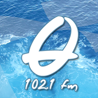 logo ραδιοφωνικού σταθμού Θαλασσόλυκος FM