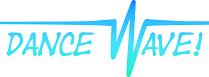 logo ραδιοφωνικού σταθμού Dance waves