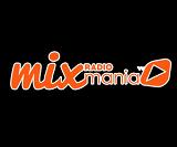 logo ραδιοφωνικού σταθμού Mix Mania Radio