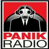 logo ραδιοφωνικού σταθμού Panik Radio