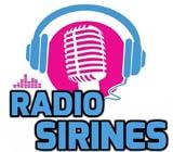 logo ραδιοφωνικού σταθμού Radio Σειρήνες