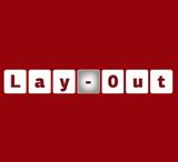 logo ραδιοφωνικού σταθμού Lay-Out Web Radio