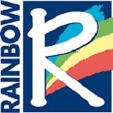 logo ραδιοφωνικού σταθμού Studio Rainbow
