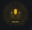 logo ραδιοφωνικού σταθμού Radio Golden