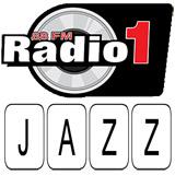logo ραδιοφωνικού σταθμού Radio1 JAZZ