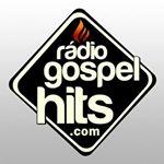logo ραδιοφωνικού σταθμού Gospel Ηits Radio