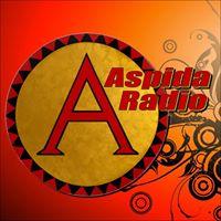 logo ραδιοφωνικού σταθμού Ασπίδα Greek-American Radio