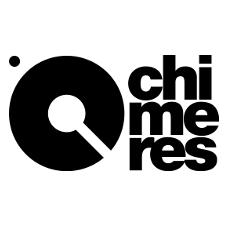 logo ραδιοφωνικού σταθμού Chimeres Radio