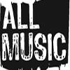 logo ραδιοφωνικού σταθμού All Music