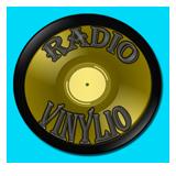 logo ραδιοφωνικού σταθμού Web Radio Βινύλιο