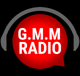logo ραδιοφωνικού σταθμού Greek Music Mania