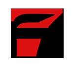 logo ραδιοφωνικού σταθμού Κανάλι 7