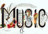 logo ραδιοφωνικού σταθμού Pentagramo