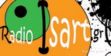 logo ραδιοφωνικού σταθμού Radio Isart