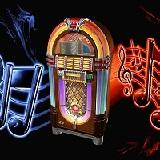 logo ραδιοφωνικού σταθμού jukebox radio