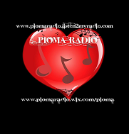 logo ραδιοφωνικού σταθμού Pioma Radio