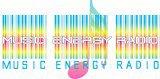logo ραδιοφωνικού σταθμού MusicEnergyRadio