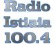 logo ραδιοφωνικού σταθμού Ράδιο Ιστιαία
