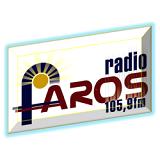 logo ραδιοφωνικού σταθμού Φάρος - ANT1