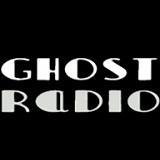 logo ραδιοφωνικού σταθμού Ghost Radio