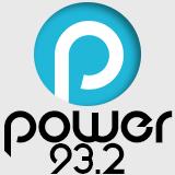 logo ραδιοφωνικού σταθμού POWER FM
