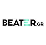 logo ραδιοφωνικού σταθμού Beater Radio