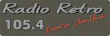 logo ραδιοφωνικού σταθμού Retro Radio