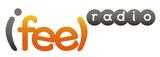 logo ραδιοφωνικού σταθμού I Feel Radio