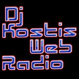 logo ραδιοφωνικού σταθμού Dj Κωστής
