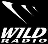 logo ραδιοφωνικού σταθμού Wild Radio