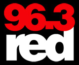 Red 96.3 - FM 96.3 - Athens