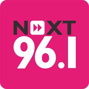 logo ραδιοφωνικού σταθμού Next