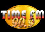 logo ραδιοφωνικού σταθμού Time FM