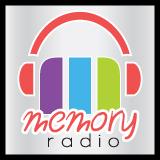 logo ραδιοφωνικού σταθμού radiomemory