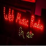 logo ραδιοφωνικού σταθμού Radio A17