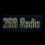 logo ραδιοφωνικού σταθμού 269 FM