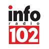 logo ραδιοφωνικού σταθμού Ράδιο Info